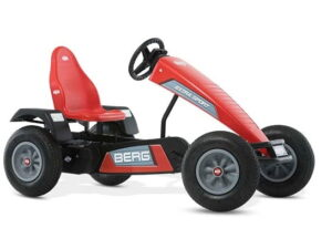 Berg Eberg Extra Sport BFR Red-0