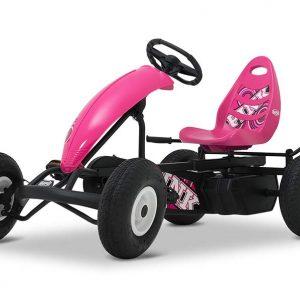 BERG Compact Pink BFR-0