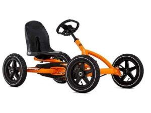 BERG Buddy Orange-0