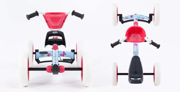 BERG Buzzy Bloom Go Kart