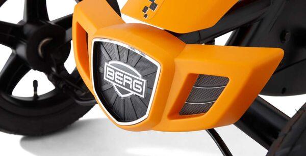 Berg Rally Orange-774