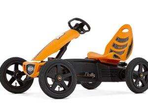Berg Rally Orange-0