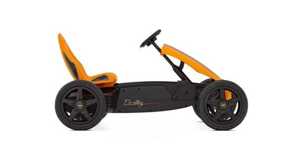 Berg Rally Orange-772
