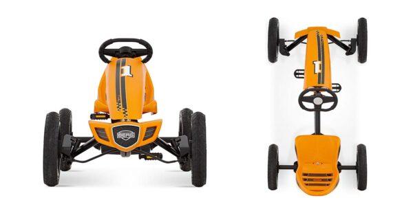 Berg Rally Orange-773