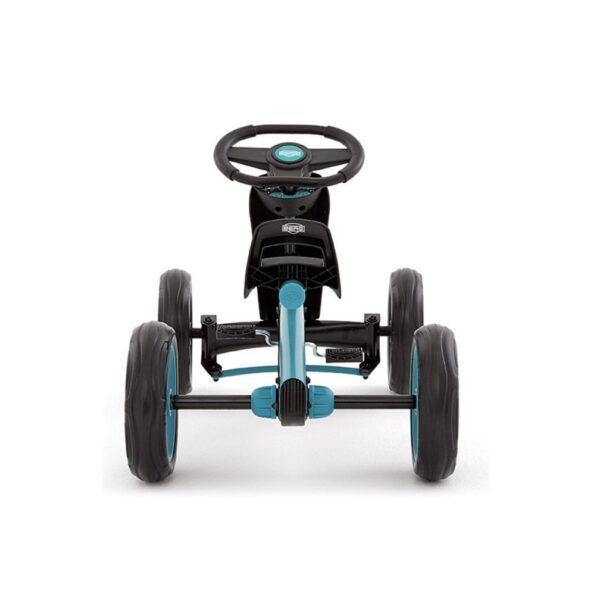 Berg Buzzy Racing Green-768