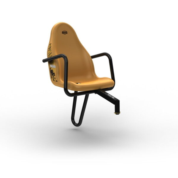 BERG Passenger Seat Safari Yellow-0