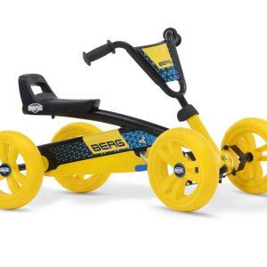 BERG Buzzy Yellow-0