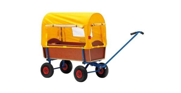 BERG Wesern Cover Beach Wagon-0