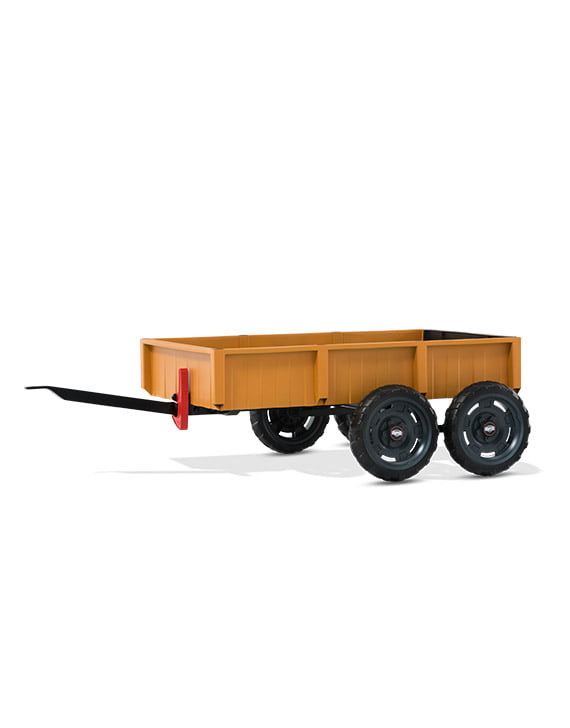 BERG Tandem Trailer (Only For Buddy/Rally)