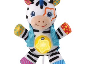Vtech Light & Stripes Zebra-0