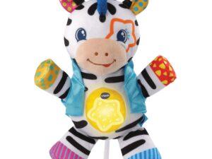 Vtech Light & Stripes Zebra