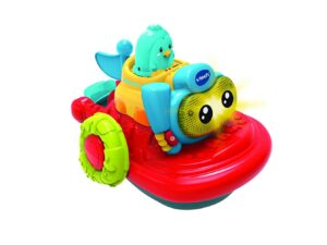 Vtech Splash & Go Sing Bath Boat -0