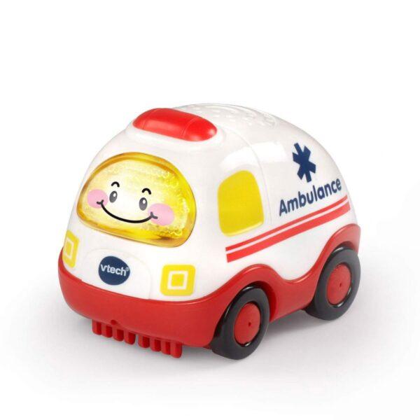 Vtech Ambulance Fire Police