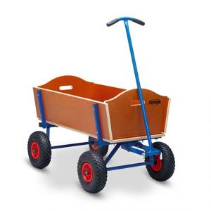 BERG Beach Wagon XL-0
