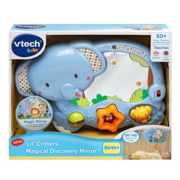 Vtech Little Friendlies Magical Mirror