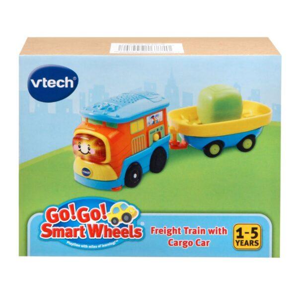 VTech Motorized Train