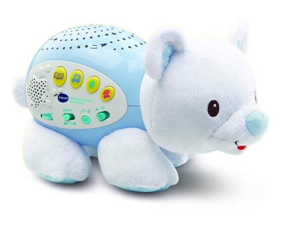 Vtech Starlight Sounds Bear