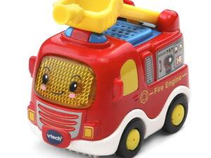 Vtech TT Drive Fire Engine -0
