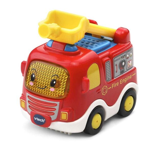 Vtech TT Drive Fire Engine