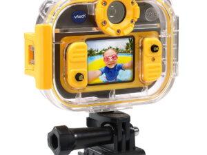 Vtech Kidizoom Action Cam 180-0