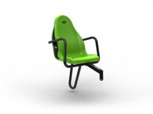 BERG Passenger Seat Deutz-Fahr Green-0