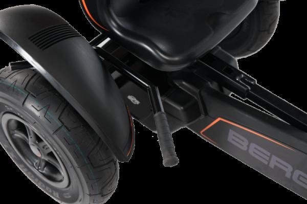 Berg Black Edition BFR-510