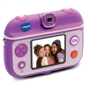 Vtech Kidizoom Selfie Cam-0