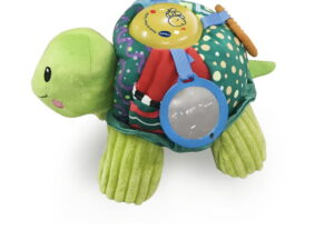 Vtech Peek & Play Turtle-0