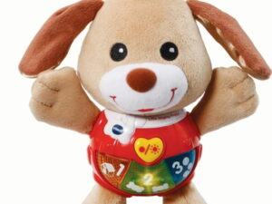 Vtech Little Singing Puppy-0