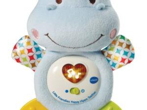 Vtech Little Friendlies Happy Hippo Teether-0