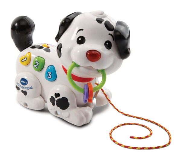 Vtech Pull Along Puppy Pal