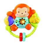 Vtech Monkey Rattle