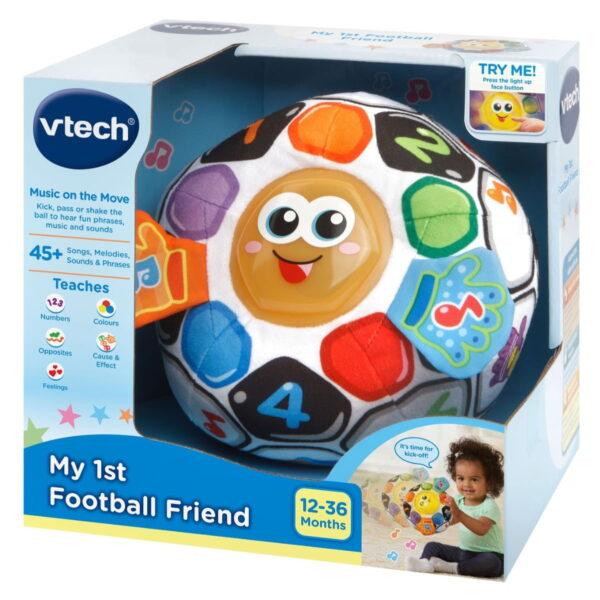 Vtech My 1st Football Friend