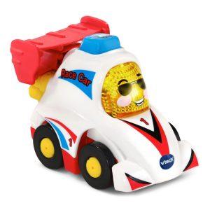 Vtech TT Driver Race Car-0