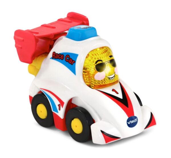 Vtech TT Driver Race Car