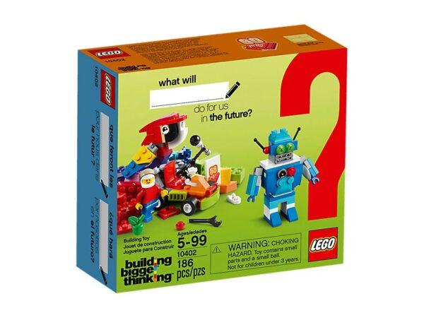 Lego Fun Future