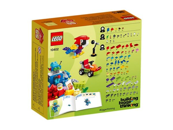 Lego Fun Future-1104