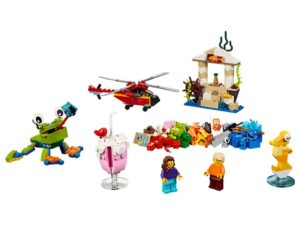 Lego World Fun-0
