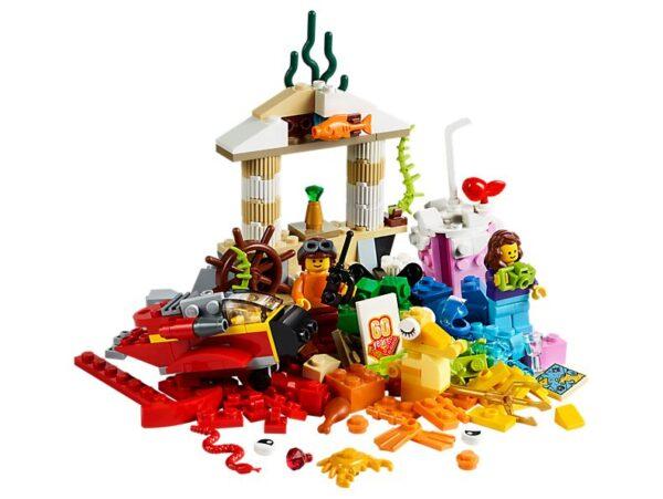 Lego World Fun
