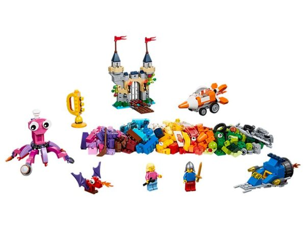 Lego Ocean's Bottom-0