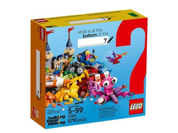 Lego Ocean's Bottom-1126