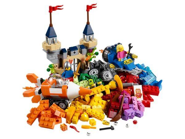 Lego Ocean's Bottom-1128