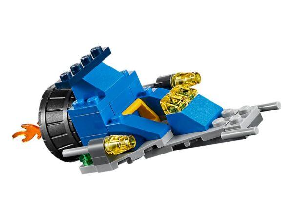 Lego Ocean's Bottom-1130