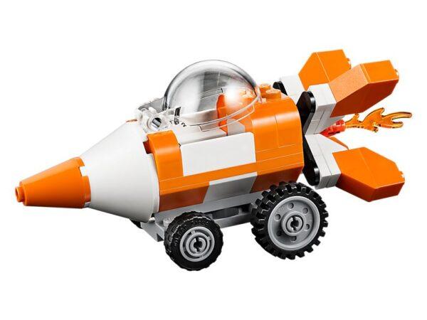 Lego Ocean's Bottom-1132