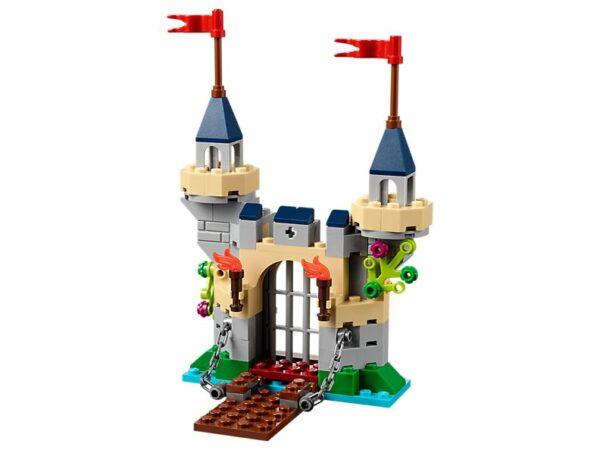 Lego Ocean's Bottom-1133