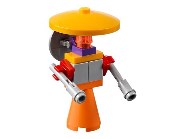 Lego Ocean's Bottom-1134