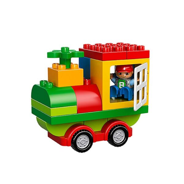 Lego Duplo All In One Box-1146