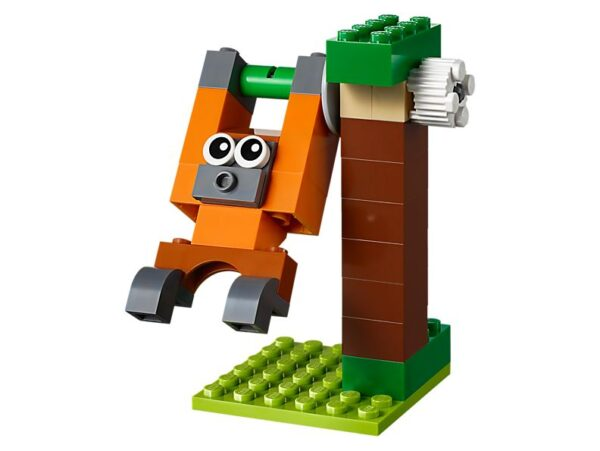 Lego Bricks And Gears -1212