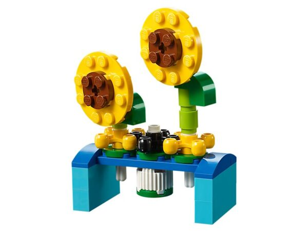 Lego Bricks And Gears -1214