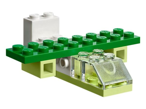 Lego Creative Suitcase
